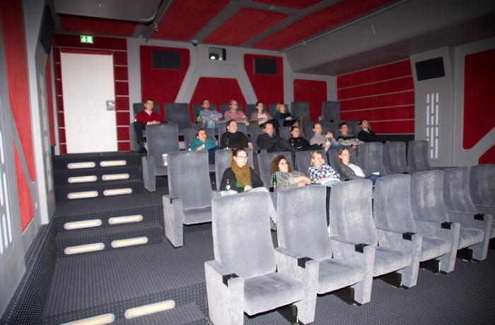 Kino Bensheim Kinoprogramm