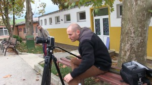 Film Aufnahmen von tma pure