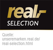 real Selection Logo