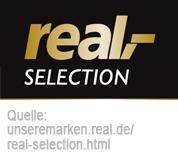 real Selection Logo