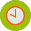 Uhrzeit und Tag – der beste Versandzeitpunkt
