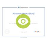 AdWords Zertifizierung