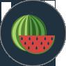 Social Media Paket Melon