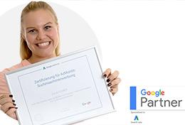 Julia Führer: AdWords-Profi bei tma pure
