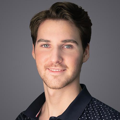Daniel Margraf