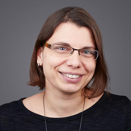 Melanie Maßmann