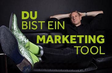 Dein wichtigstes Marketing-Tool? Das bist DU!