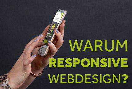 Warum sollte ich meine Website für mobile Geräte optimieren?