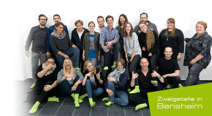 tma pure mit neuer Zweigstelle in Bensheim