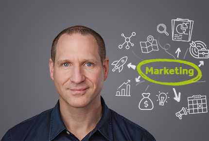 Werde Top-Marketing-Performer!