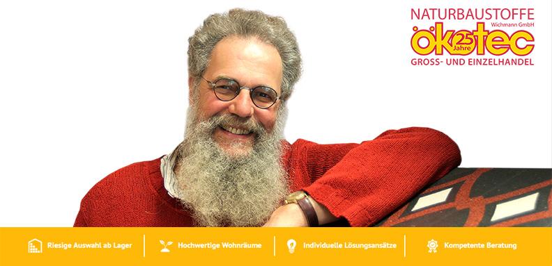 Eine neue Website für Ökotec Wichmann – natürlich von tma pure!